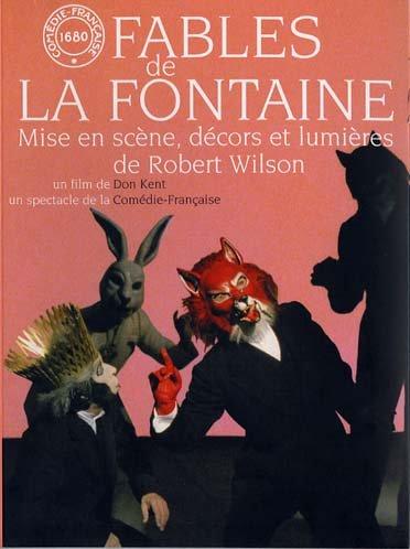 Fables de La Fontaine / Don Kent, réal. |