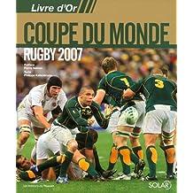Livre d'Or Coupe du monde rugby 2007