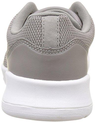 Lacoste Lt Spirit, Sneaker Femme Gris (gry)
