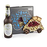 Set ChocoBier & Schokoladenauto - Geschenkset