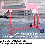 Crossfer - Table Roulante Pour Fendeuse Ls 5T Horizontale