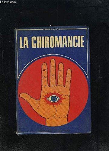 la-chiromancie