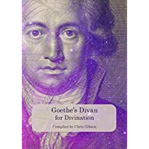 Goethe's Divan for Divination