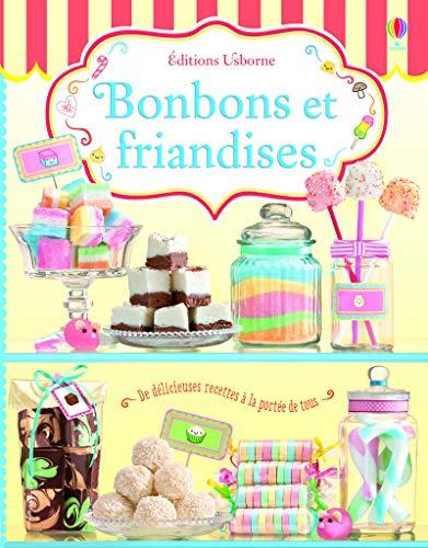 Bonbons et friandises par Abigail Wheatley