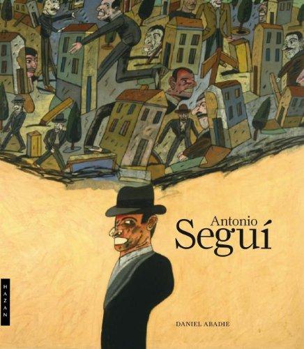 Antonio Ségui