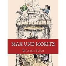 Max und Moritz: Originalausgabe von 1906