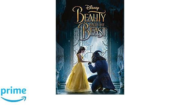 Disney Beauty And The Beast Movie Storybook Amazon De