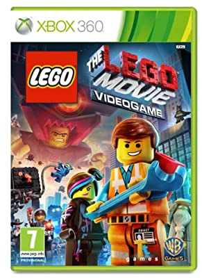 The LEGO Movie: Videogame from Warner Bros Entertainment Limited