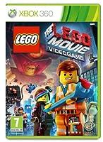 NEW & SEALED! The Lego Movie Video Game Microsoft XBox 36...