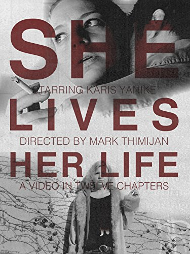 She Lives Her Life Cover