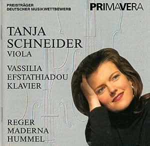 Tanja Schneider-Viola