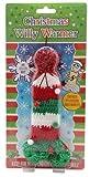 Regalo Pene Calentito Gracioso Secreto Rudo Santa Navidades