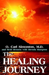 The Healing Journey by O. Simonton M. D. (2002-07-25)