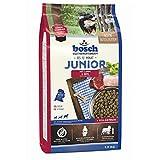 bosch Hundefutter Junior Lamm & Reis 1 kg, 5er Pack (5 x 1 kg)