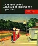 Les Chefs-d'Oeuvre du Museum of Modern Art New York