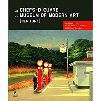 Les Chefs-d'Oeuvre du Museum of Modern Art New York