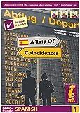 Brain-Friendly Spanish, A Trip of Coincidences, Part 1, Computercourse Birkenbhil (Brain-Friendly,...