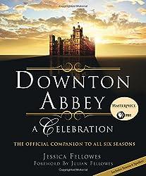 Downton Abbey: A Celebration