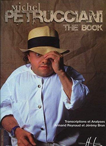 Michel Petrucciani : The book