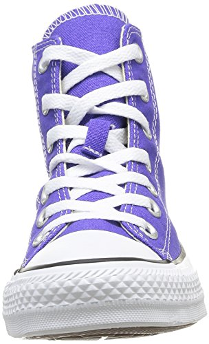 Converse Chuck Taylor All Star Core Hi, Baskets mode homme Periwinkle