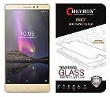 Chevron 2.5D 0.3mm Pro+ Tempered Glass Screen Protector For Lenovo Phab 2