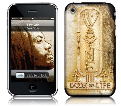 MusicSkins Schutzfolie für Apple iPod Nano 4G, Hyper Crush/Hyper Crush Apple Ipod Nano Skin