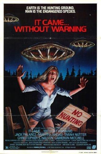 Posters Ohne Vorwarnung Film Mini-Poster 28 cm x43cm 11inx17in
