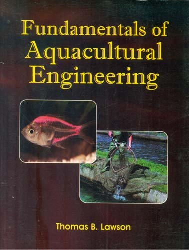 Fundamentals of Aquacultural Engineering (HB)