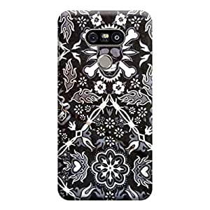 Phone Candy Designer Back Cover with direct 3D sublimation printing for LG G5