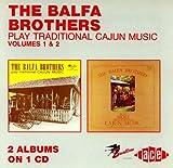 Play Traditional Cajun Music / Volume 1 & 2