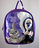 ACCADEMIA 131155 - Backpack School Kindergarten Disney Bambi Friends 31x28x10 cm