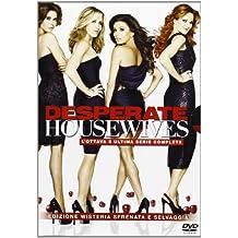 desperate housewives 8° serie 6 dvd - vendita