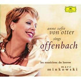 Offenbach: Les Contes d'Hoffmann / Act 4 - Entr'acte (Barcarolle)