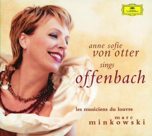 Offenbach: Arias