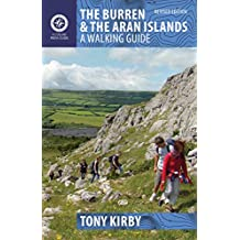 The Burren & Aran Islands: A Walking Guide (English Edition)
