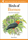 Birds of Borneo (Helm Field Guides)