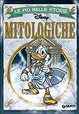 Scarica Libro Le piu belle storie mitologiche Ediz illustrata (PDF,EPUB,MOBI) Online Italiano Gratis