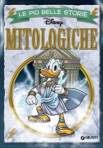 Le più belle storie mitologiche. Ediz. illustrata
