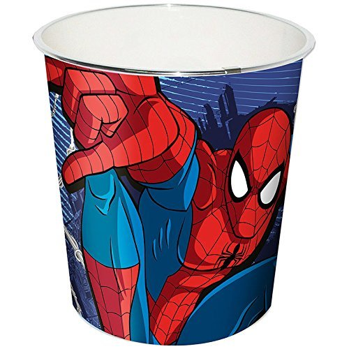 Popcorn Popcorn Schüssel 2,8 l Polypropylen Hartplastik Spiderman Marvel - Schüssel Popcorn,