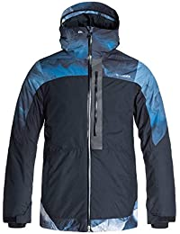 Quiksilver veste tension de neige