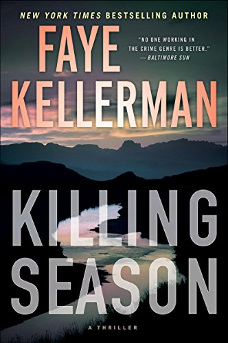 Killing Season: A Thriller (English Edition)