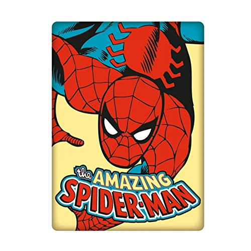 The Amazing Spider Man imán nevera Metal Marvel Oficial