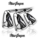 2016 MacGregor Heritage 4-SW Mens Golf Irons Package Set Right Hand Griphite