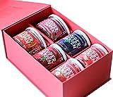 AMORE & BACCHE - Confezione regalo di bacche di Supergarden liofilizzate