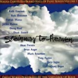 Steinway to Heaven: Keyboard Hall of Fame by Various Artists (2011-03-11)