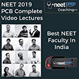 #3: NEET 2019 Complete Physics, Chemistry, Biology Coaching++ Video Lectures