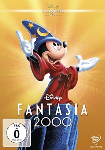 Bild von Fantasia 2000 - Disney Classics