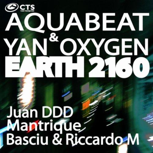 Earth 2160 (Mantrique Remix) d'occasion  Livré partout en Belgique