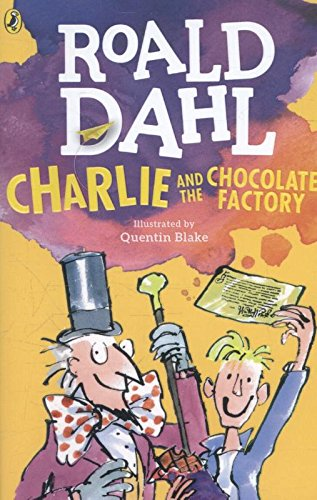 Charlie-and-the-Chocolate-Factory-Dahl-Fiction