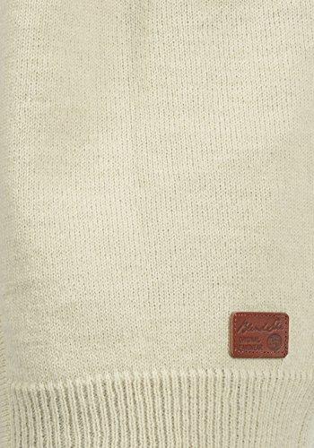 BLEND SHE Neli - Cardigan da Donna Bone White (70016)
